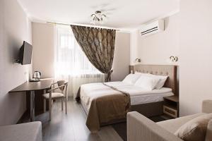 Отель Time - фото 13
