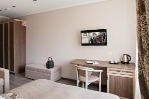 Отель Time - фото 22