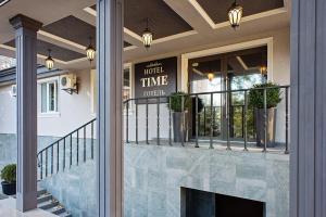 Отель Time - фото 23