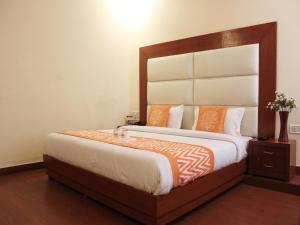 OYO Premium Bahadrabad Haridwar