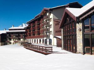 obrázek - Hôtel Vacances Bleues Belle Plagne