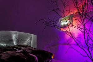 Hunderfossen Snow Hotel - Hafjell / Lillehammer
