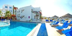 Club Alka Apart Hotel