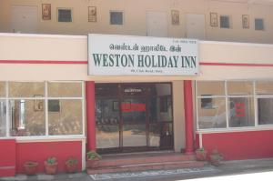 Weston Holiday Inn, Hotely  Ooty - big - 10