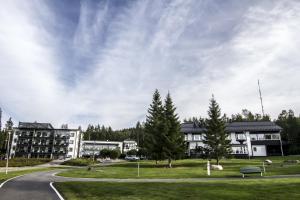 Hotel Vuokatti & Suites Apartments
