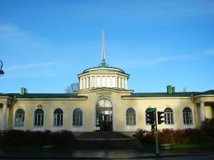 Hotel Pavlovsk