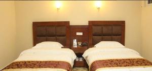 Baotou Sunflower Hotel Fuqiang Road, Hotel  Baotou - big - 10