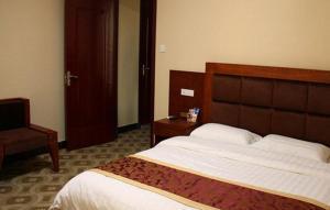 Baotou Sunflower Hotel Fuqiang Road, Hotel  Baotou - big - 8