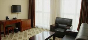 Baotou Sunflower Hotel Fuqiang Road, Hotel  Baotou - big - 7
