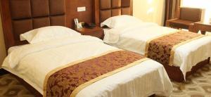 Baotou Sunflower Hotel Fuqiang Road, Hotel  Baotou - big - 11