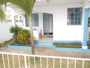 Aquatic Villa - , , Mauritius