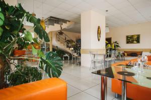Отель Сеновал - фото 10