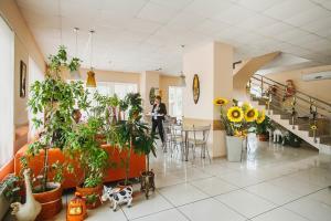 Отель Сеновал - фото 9
