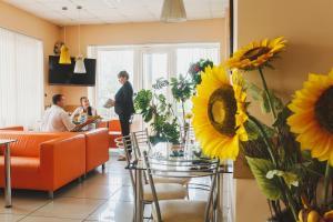 Отель Сеновал - фото 6