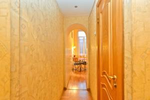 Apartment Morskaya 13