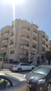 (Al Khaleej Hotel Apartments)