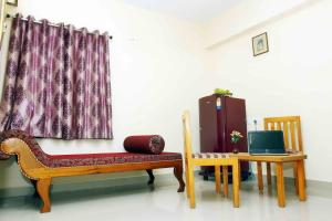 FabHotel Nortels OMR, Apartments  Chennai - big - 2