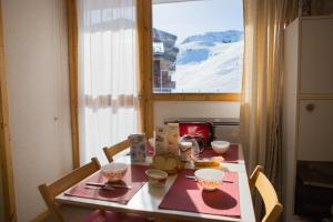 Studio Plagne Villages - Apartment