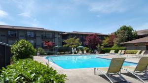 obrázek - Valley River Inn-Eugene