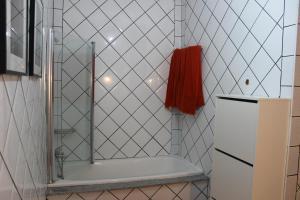 Apartamento Montes e Vales no Centro, Apartments  Vila Real - big - 38