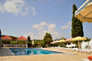 Modul Hotel, Hotels  Faliraki - big - 39