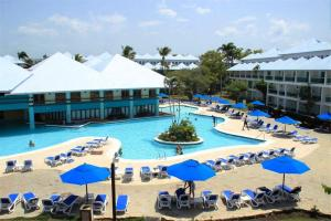 Grand Paradise Playa Dorada All Inclusive