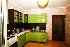 Апартаменты На Мельникова 21 - фото 11