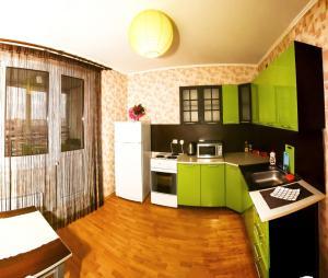 Апартаменты На Мельникова 21 - фото 13