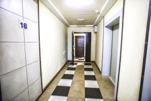 Апартаменты На Мельникова 21 - фото 20