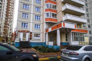 Апартаменты На Мельникова 21 - фото 22