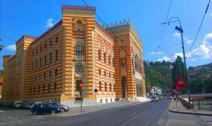 Apartment Dugi Sokak, Сараево