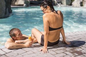 Harrison Hot Springs Resort & Spa