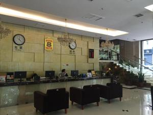 Super 8 Hotel Harbin Longta Branch