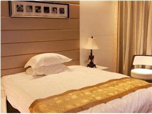 Donghan Hotel Zhenjiang Canal