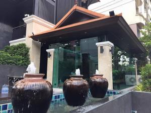 Yotaka Residence Bangkok, Hotely  Bangkok - big - 19