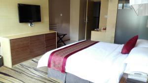 广州威得利酒店 (Guangzhou Weideli Hotel)