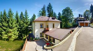 obrázek - Pension Casa del Sol Predeal