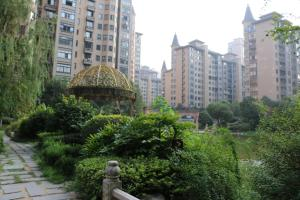 Shenghuojia Holiday Inn