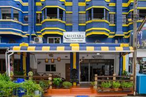 ออล สตาร์ เกสเฮ้าส์ – Allstar Guesthouse