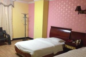 Qingyuan Wen'an Business Hotel