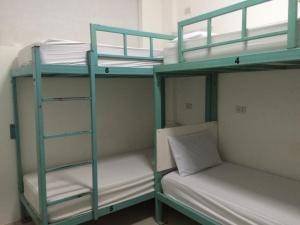 Koh Tao Hostel