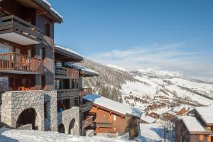 Valmorel Hotels