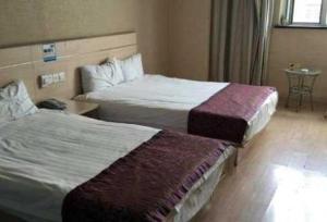 Kaqi158 Express Hotel