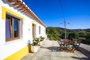 Stunning Views House in Aljezur