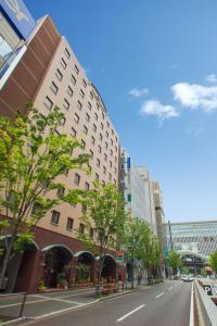 듀크스 호텔 하카타 (Dukes Hotel Hakata)