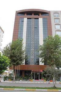 Адыяман - Samos Hotel