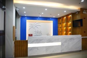 Elan Hotel Sanya First Market