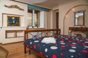 Apartment Na Chistopolskoy 10