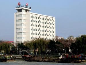 obrázek - Jinjiang Inn Wuxi East Yunhe Road Xihui Park