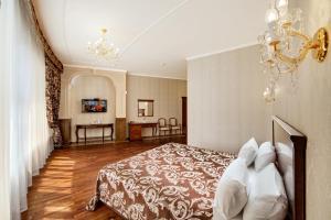 Отель Черное море - фото 7